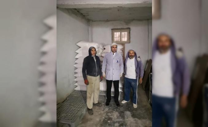 Kandıra Belediye Başkanı Adnan Turan'dan Örnek Davranış