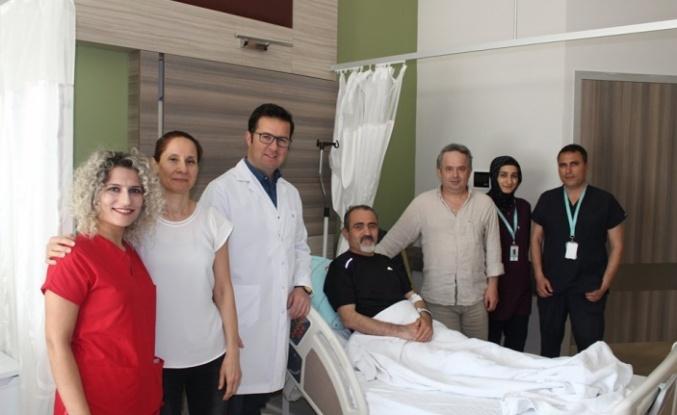 Gebze Fatih Devlet Hastanesi Anjiyo Ünitesi Hizmet vermeye başladı.