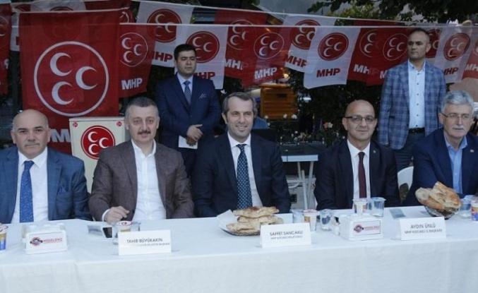 İstihdam sorununu Mehmet Ellibeş çözecek