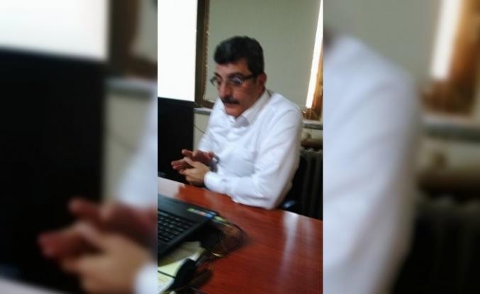 Murat Metin, İzmit Belediyesinde