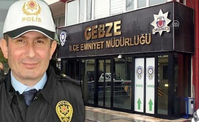 Murat Şeker Kocaeli  İl Emniyet Müdür Yardımcısı oldu!
