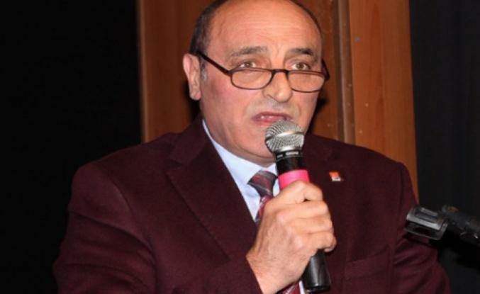 Musa Yılmaz: Cengiz Sarıbay'ı destekledik fakat pişman olduk