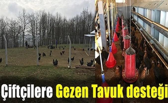 Büyükşehir'den çiftçilere destek!