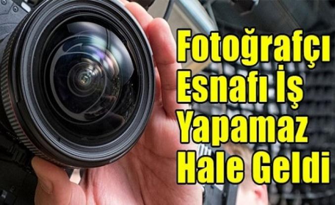 """""""Fotoğrafçılık Bitme Noktasına Geldi!"""""""