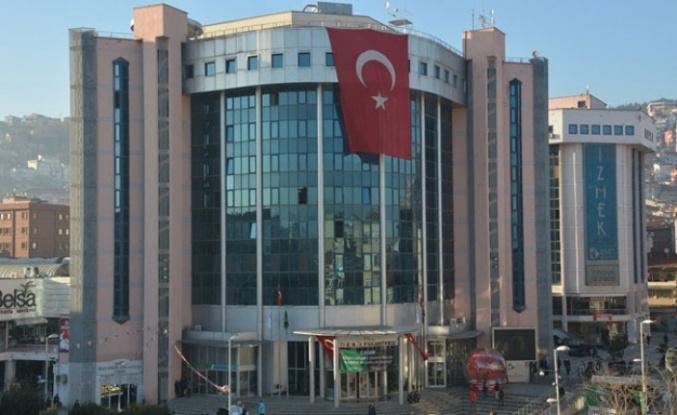 İzmit Belediyesi peyzaj mimarı alacak