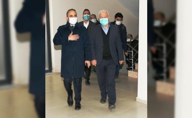 AK Parti Grup Başkanvekili Turan'dan CHP'ye