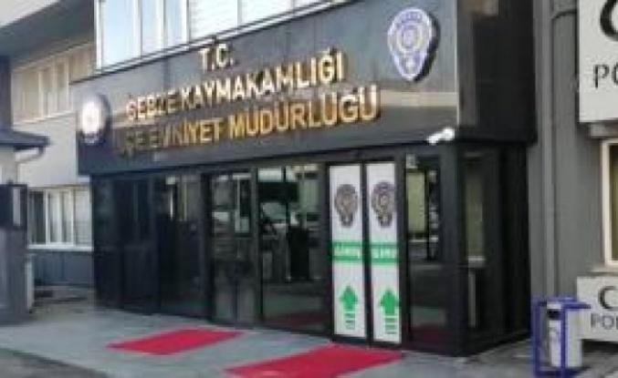 Gebze'de telefon dolandırıcılığı iddiasıyla yakalanan iki zanlı tutuklandı