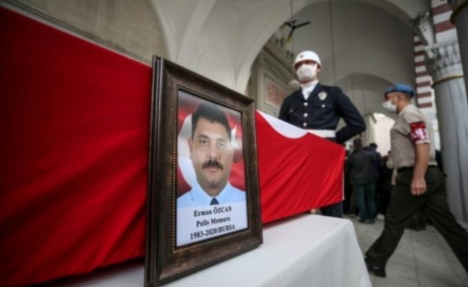 Kavgaya müdahale eden polis memurunun şehit edilmesi davasında 18 sanık yargılanıyor