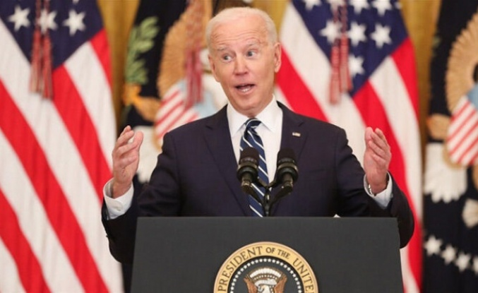 """ABD Başkanı Joe Biden'ın 1915 olaylarını """"soykırım"""" olarak nitelemesine tepkiler"""