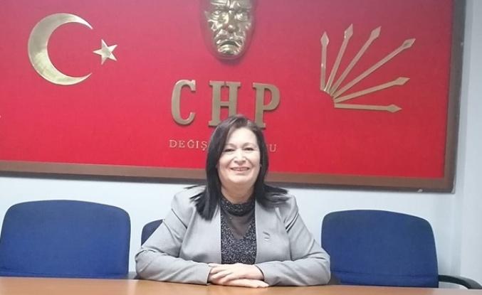 CHP'li kadınlardan hükümete 'tam kapanma' tepkisi