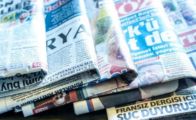 Gazeteler basılıda kaybettiği okuyucuyu dijitalde yakaladı
