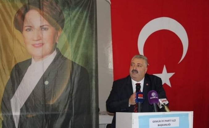 Gemlik'teki Millet İttifakı'nda siyasi protokol krizi