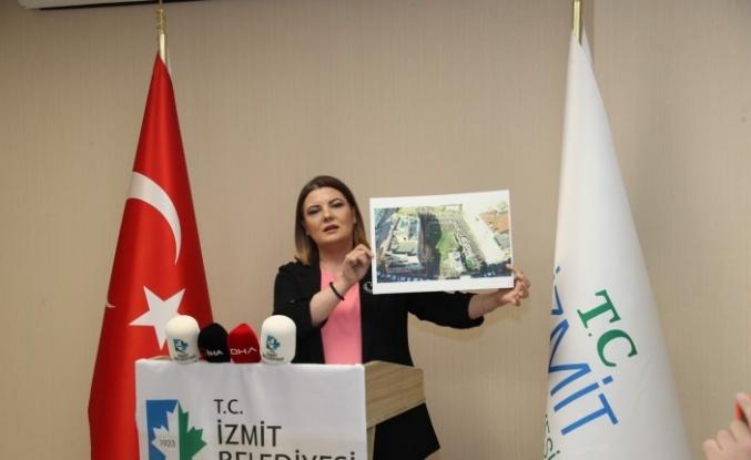 İzmit, kayıp şehir 'Nikomedia'nın onayını bekliyor