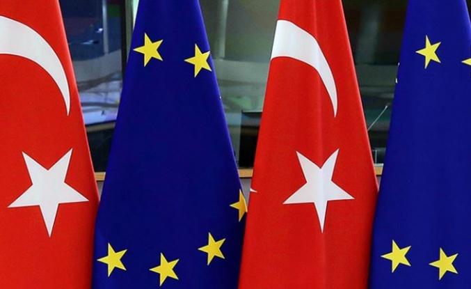 Türkiye'nin Avrupalılar hakkındaki düşünceleri olumlu