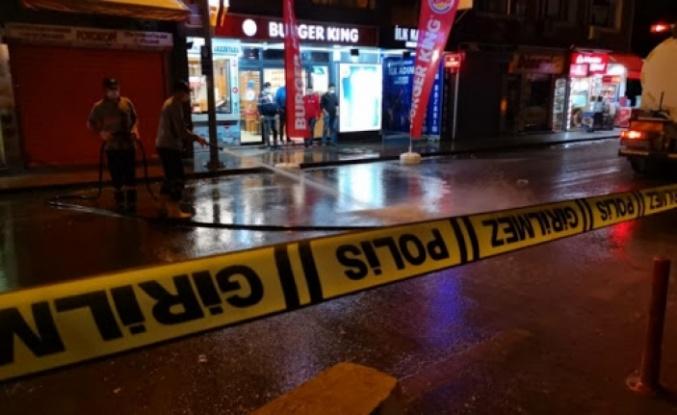 Gebze'de eşini bıçakla yaraladığı iddia edilen kişi gözaltına alındı