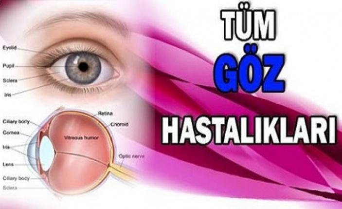 Gözlerinizi sık sık kaşıyorsanız bu hastalık siz de de olabilir!
