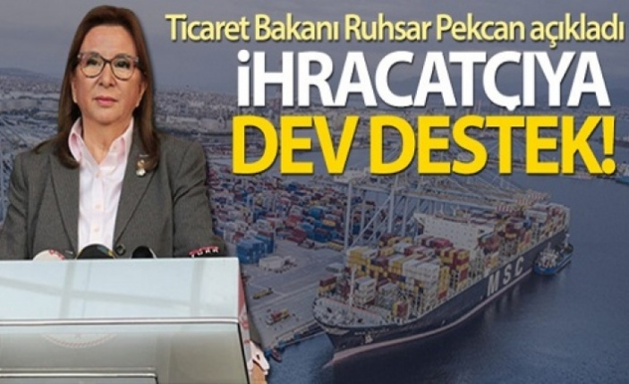 Türk Eximbank'dan İhracatçıya Yeni Kaynak