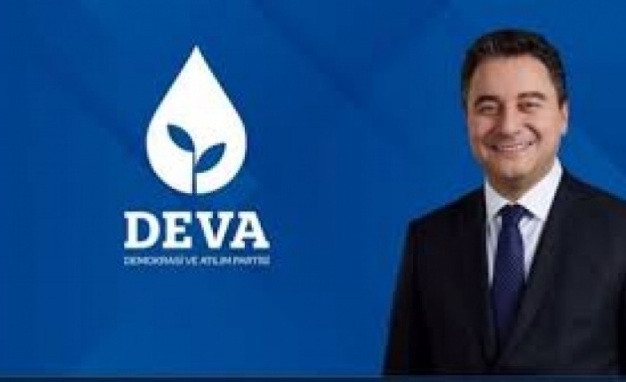 DEVA'nın il başkanı açıklanıyor