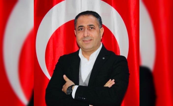 Av. Kemal Memiş DEVA  Partisi Gebze İlçe başkanı oldu