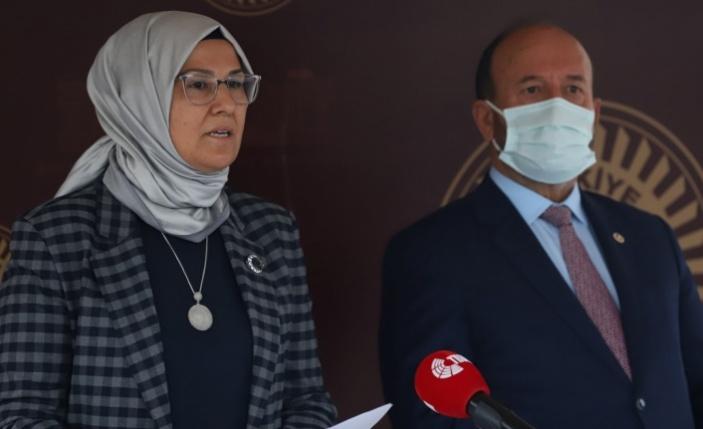 Katırcıoğlu: Avrupa İnsanlıkta Sınıfta kaldı