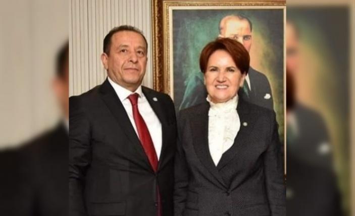 İYİ Partili Musa Kargıoğlu'nun, testi de Pozitif çıktı