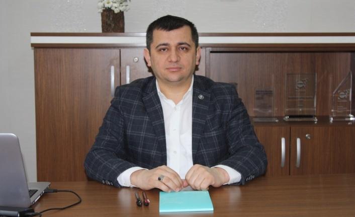 Halıcı: Doğu Türkistan'ın çığlığı, Vicdan sahiplerini harekete geçirmelidir