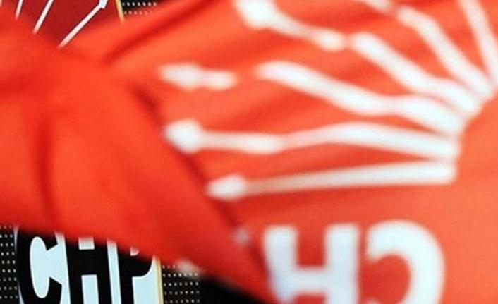 CHP'li İlçe Başkanı ve yönetimi görevden alındı