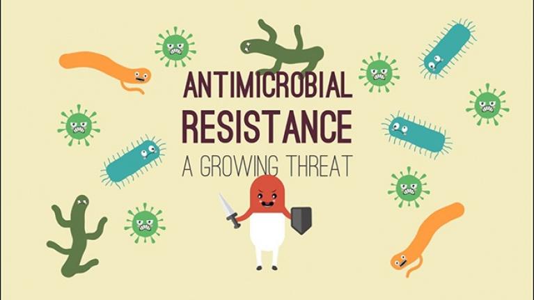 Antimikrobiyal Farkındalık Haftası