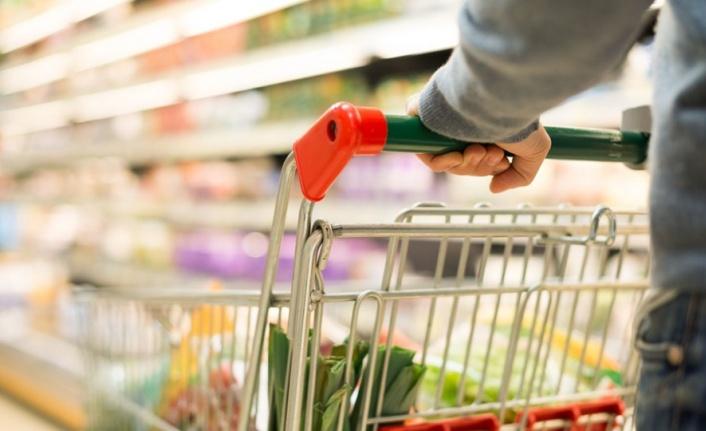 Kocaeli'de tam kapanma döneminde marketlerde satılan ürünlere kısıtlama