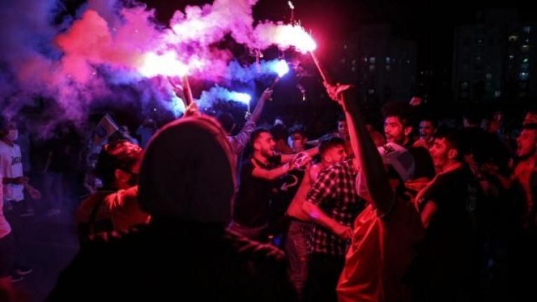 Kocaeli'de taraftarların dışarıda şampiyonluk kutlamasına izin verilmeyecek