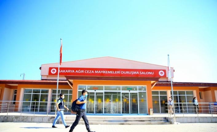GÜNCELLEME - Sakarya'da havai fişek fabrikasındaki patlamaya ilişkin 7 sanığın yargılanması sürüyor
