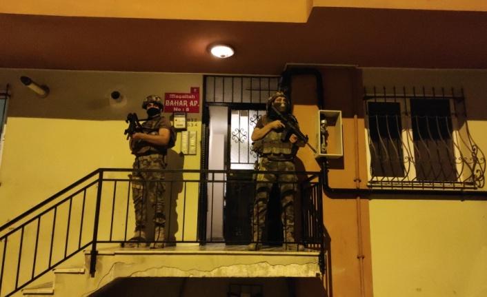İstanbul merkezli terör örgütü DEAŞ'a yönelik operasyonda 32 kişi gözaltına alındı