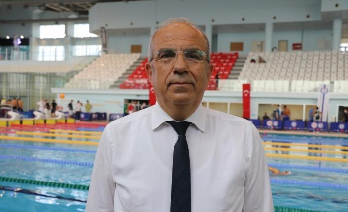 Milli yüzücüler Tokyo Olimpiyatları'nda başarıya kulaç atacak