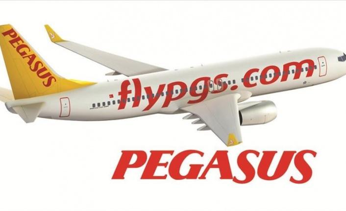 Pegasus Hava Yolları'na 2 ödül