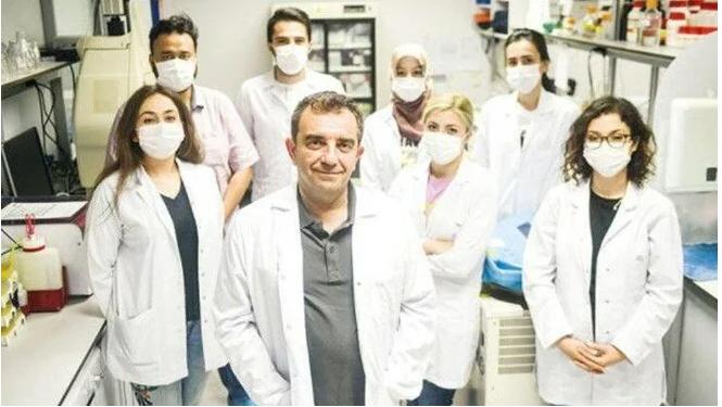 Turkovac'ı geliştiren Prof. Dr.Özdarendeli'den açıklamalar