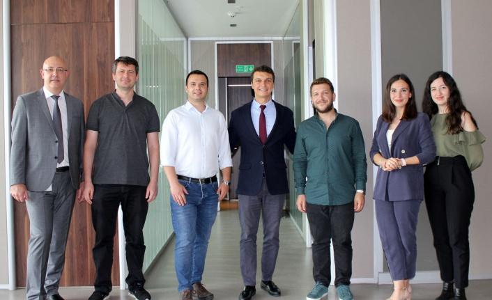 Yeşilova Holding'ten global tecrübe paylaşımı