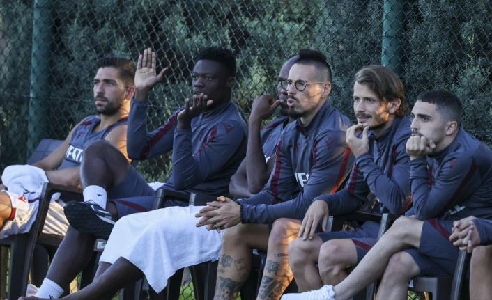 Futbol: Hazırlık maçı