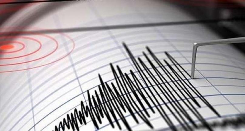 İzmir'de çifte deprem