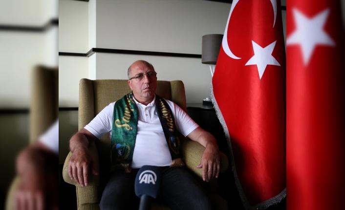 Kocaelispor, Kovid-19 tedavisi süren teknik direktör Akçay ile devam etmek istiyor
