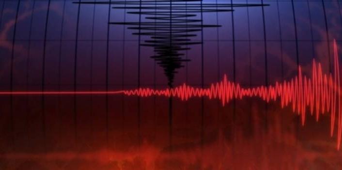 Kumluca'da 4,5 şiddetinde deprem