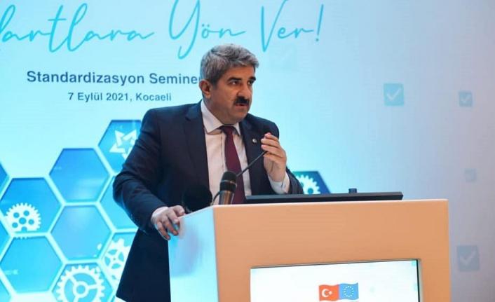 Başkan Bulut: Türk Kahvesi'nin önünü açtık