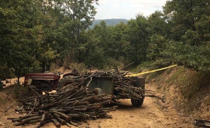 Traktörle kaza yapan çarşı ve mahalle bekçisi hayatını kaybetti
