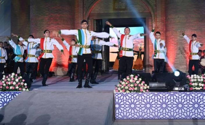 Bursa, Türk Dünyas Başkentliği'nde iddialı