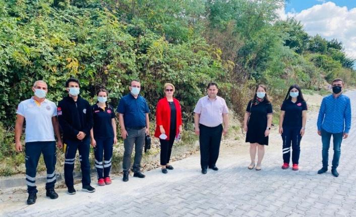 Demirköy'e 112 Acil Sağlık İstasyonu yapılacak