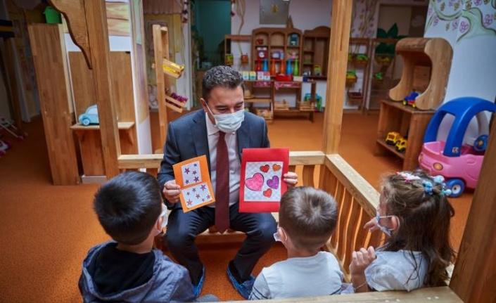 DEVA Partisi'den 'eğitim' açıklaması