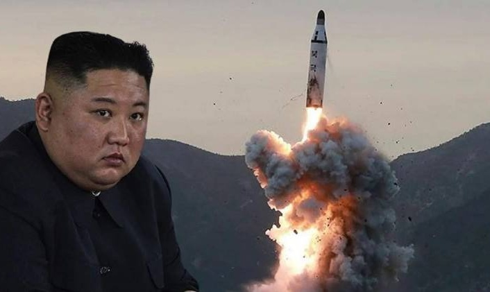Dünyayı ayağa 'Kim' kaldırdı!