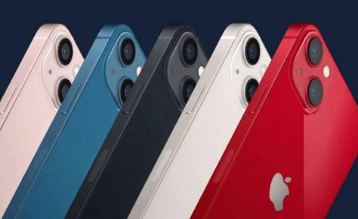 İşte Apple 13'ün fiyatı