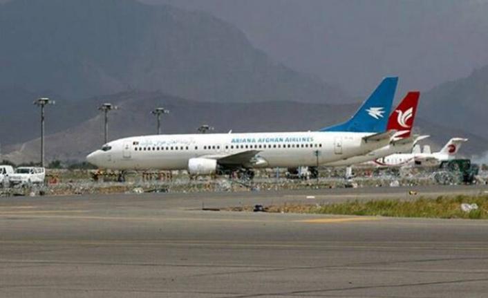 Kabil'den ilk yolcu uçağı havalandı