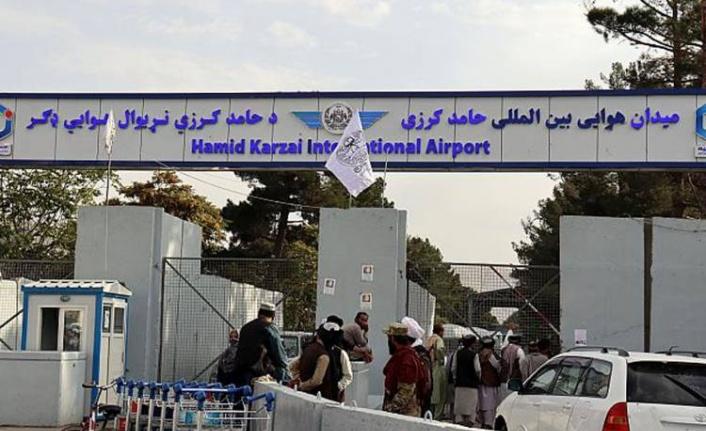Kabil Havaalanı iç hat uçuşlara hazırlanıyor