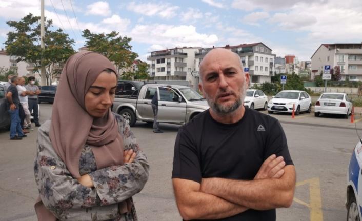 Darıca'da  4 gün önce kaybolan Tuhana'nın ailesi kızlarının bulunacağı umuduyla bekliyor